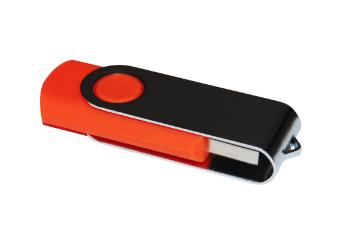 USB stick som lagringsenhed