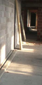 Støbning af betongulve – her finder du materialerne